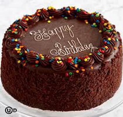 Barbara torta