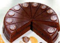 saher-torta