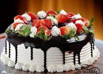 torta-sa-jagodama-i-jogurtom