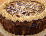 Snicker-Cake
