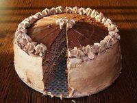 krem-coklodna torta