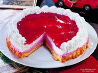 mascarpone-torta