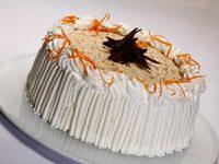 sarena plazma torta