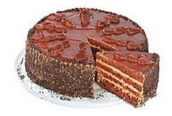 Kanadska torta