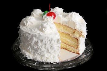 Kokos reform torta