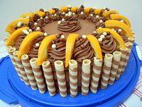londonska torta
