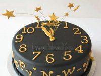 novogodisnja-torta