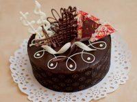 cokoladna espreso torta