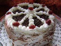 torta ilijada