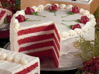 Cherri torta sa maskarpone sirom