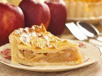 karamel pita sa jabukama