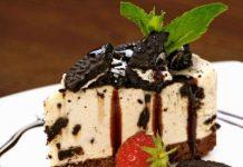 cizkejk sa cokoladnim keksom