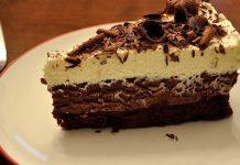 torta sa tri vrste cokolade