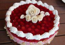posna-torta-sa-malinama