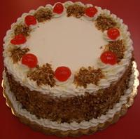 Nugat torta2