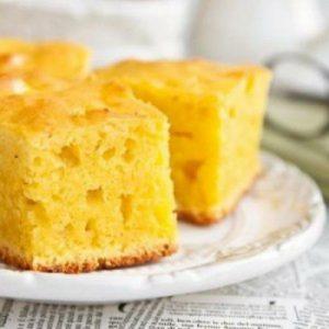 Brzi kolač s limunom