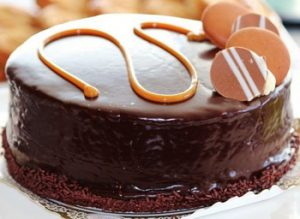 Karlsbader torta