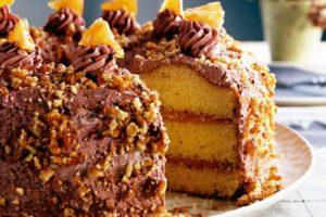 Karanfilić torta
