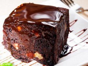 Čokoladni kolač sa čilijem