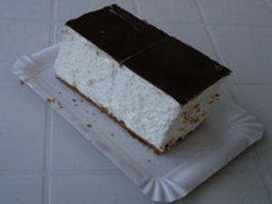 Šampita sa čokoladom