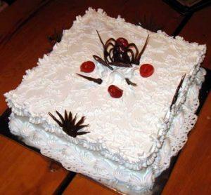 Taraba torta