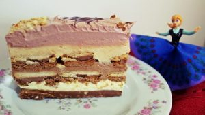 Nobles torta, ukusna i puna fila