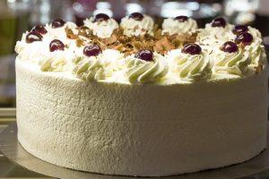 Sneg torta