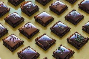 Omiljeni jesenji slatkiš: recept za kesten praline